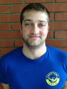 Franc Bozicek-trener 3.SKUPINA
